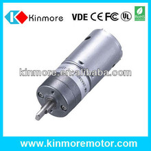 Custom made micro high torque 12v dc planetary gear motor