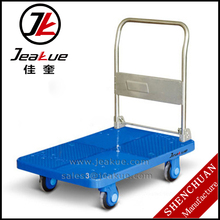 China Large Tonnage 5.0T material Handling Equipment Manual Hydraulic Lifting Pallet Truck for Material Transporting