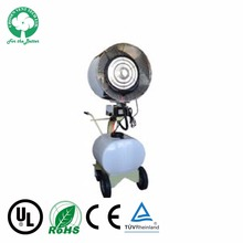 Factory direct supply top quality water air cooling mist fan
