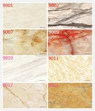 Low Price 4x8 Plastic Panels Interior Decorative Materials Marble Pvc Sheet Uv Board