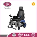 Heavy-duty disability scooter for handicapped people