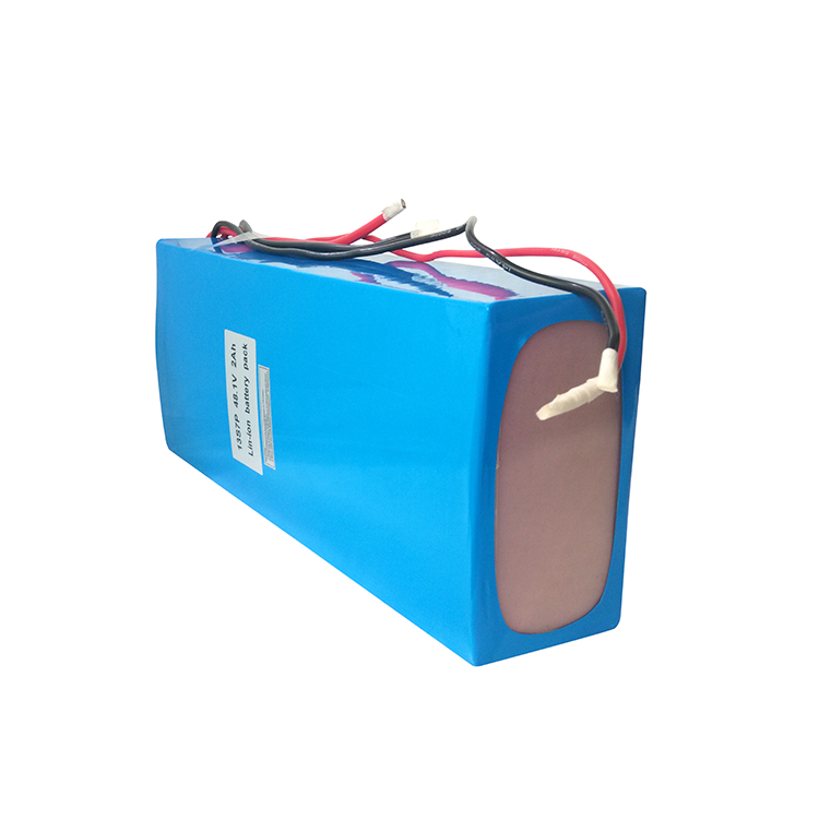 March Expo 24.5Ah 48.1V 13S7P Li-ion Rechargeable Battery Pack for e-bike