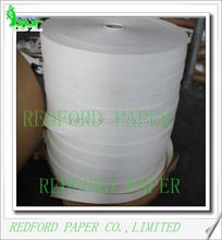 REDFORD cup paper 100% virgin wood pulp one side poly paper for cups