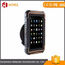 Ip65 Rugged Mini Barcode Scanner For Android Tablet Pc With Dual Sim Card