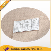 High Quality Woven Wool Fabric Used For Garment