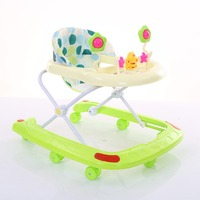 Baby Walker with Wheels / Convenient folding cheap baby walker for toddlers / Walking Chair for Little Kids