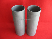 High Density RBSIC/silicon carbide tube pipe