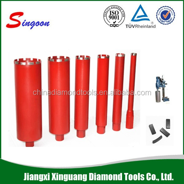 Diamond Coated Drill Bit Hole Saw Cutter Glass Ceramic Marble Tile