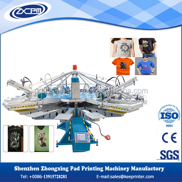Custom t-shirt printing machine Custom t shirt printing machine