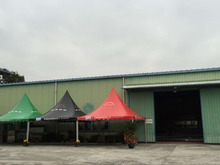 Popular and Wide Used PVC Awning for car