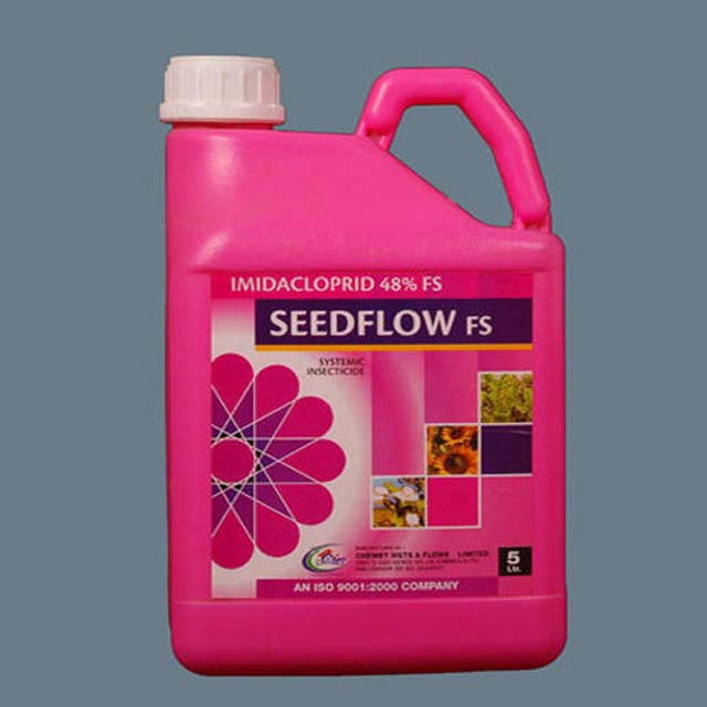 sucking insecticides Imidacloprid 600g/l FS for seed coating