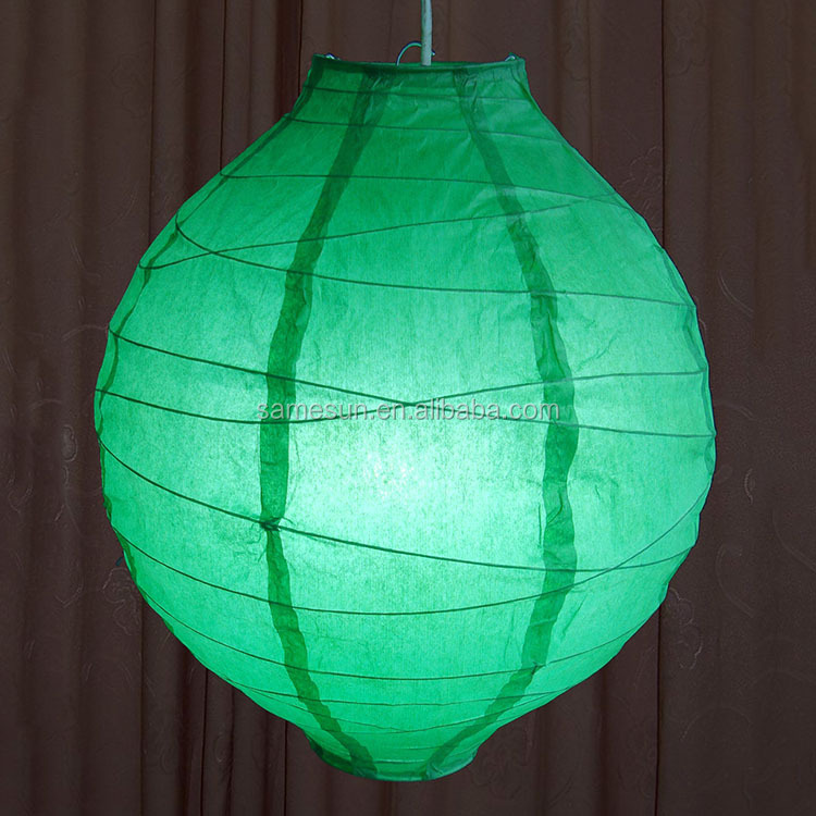 Handmade Hanging Paper Lantern Lampshade for Home Decoration