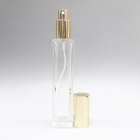 High quality Perfume bottle Pump Mini Portable Bottle Travel Refillable Perfume Spray
