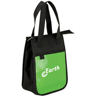 Fashion Cooler Sack Insulated Cute Lunch Tote Bag for Women
