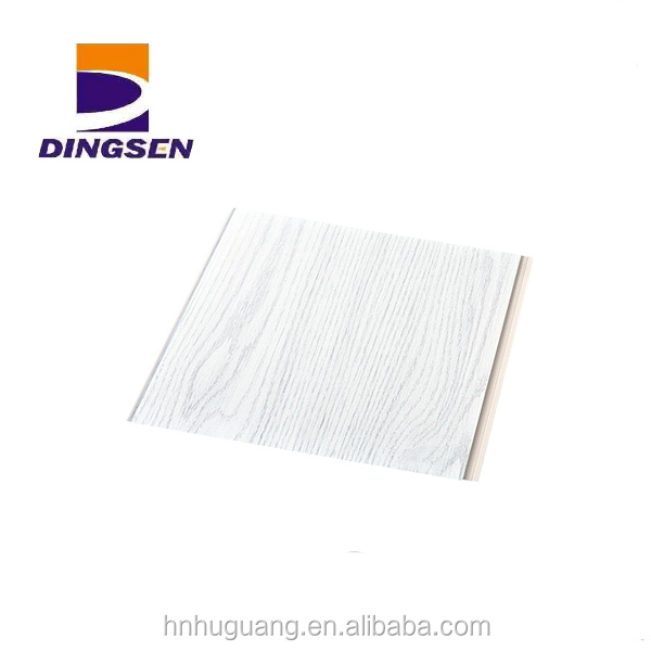 Angola pvc ceiling panel title of grey marble grain
