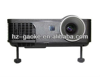 DLP 2700 low cost projector