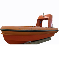 4.5m China Inflatable Boat