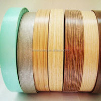 Furniture melamine PVC shelf edge banding/bander/tape/strip/belt/decorator/protector/band