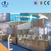 1ml.2ml.5ml.20ml high speed Glass Pharmaceutical Machinery equipment for Ampoule vaccine