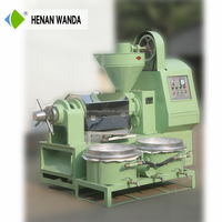 oil mill machinery/sunflower oil seeds/coconut press machine