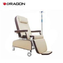 DW-HE010 Adjustable hemodialysis Chair for Dialysis Centre