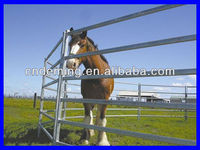 DM metal horse fence factory with best prices