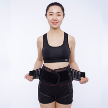 Best Selling Lumbar Support Belt, Back Support, Waist Support Brace Made In China