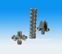 Spare Part Cast and Forged Construction Parts
