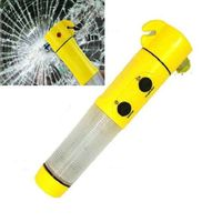Good design LED Car emergency hammer / safety hammer / Car Emergency kit