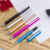 Wholesale 2018 personalised gift pens for wedding souvenirs