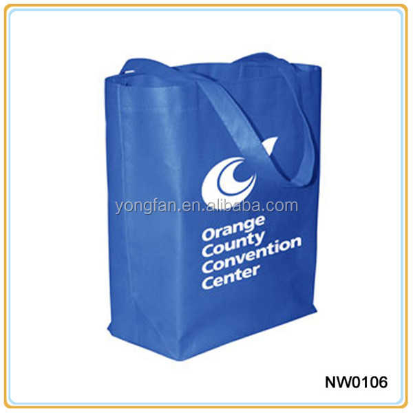 Online Shopping For Clothing Non Woven Fabric Bag Lady Shop Foldable Shopping Bag