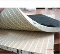 carpet foam underlay, different grade is available