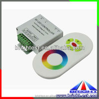 Leads rgb controller, DMX512, 2 channels led dimmer