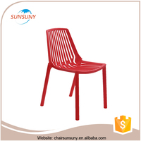 2016 Cheap Price Stackable Plastic Chair