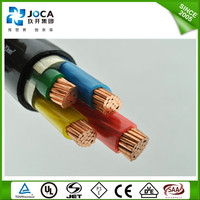 Power Transmission Line 1000V STA Armoured XLPE Power Cable