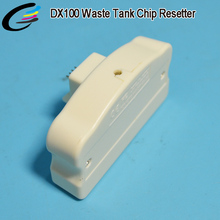 New Coming Fuji Waste Ink Box Chip Resetter DX100