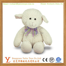 Soft Toys Plush Lovey Lamb