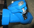 pn16 Screwed Ball Check Valve