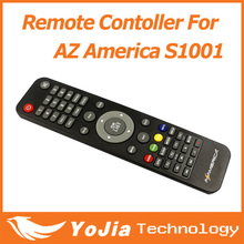 Remote Control for original satellite receiver AZ america S1001 HD