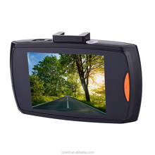 Vehicle Blackbox Car DVR G30 Car Camera with CE Certificate Manual Video Recorder