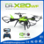 New Product 2016 LH-X20WF 2.4G & WIFI FPV Quadcopter Drone with Altitude Hold/One Key Takeoff/Track Flight