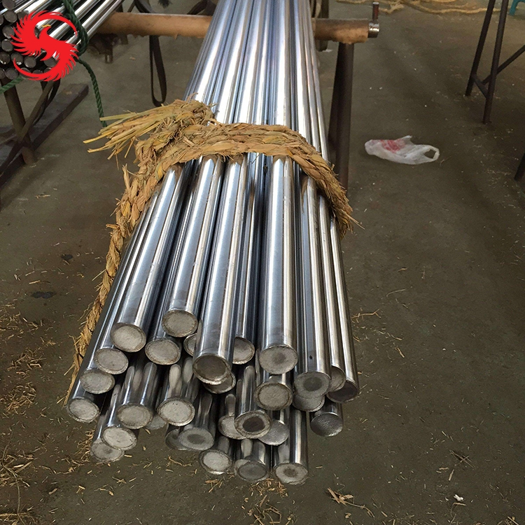 China supplier cold drawn steel round bar hot steel round bar forged steel round bar