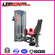 material for gym equipment thigh adduction