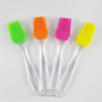Heat Resistance Silicone Brush Butter Sweep