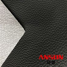 embossed 1.0mm thick pvc artificial car seat cover leather for automotive
