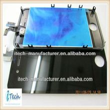 Wholesale original LCD for iPhone 4 LCD Assembly Top Quality Only
