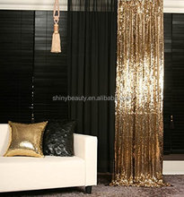 Gold-SEQUIN BACKDROP-2FTx8FT Sequin Photo Backdrop,Photo Booth Background,Sequence Christmas Backdrop Curtain ON SALE