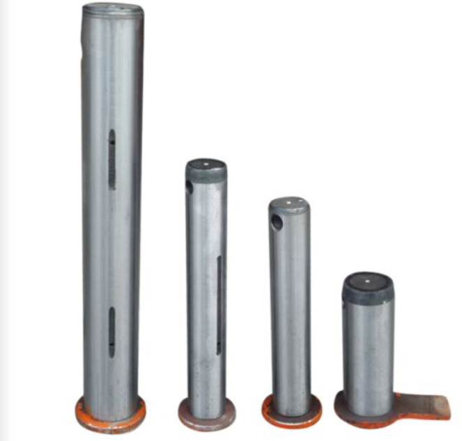 Various types of and Reliable plastic excavator bucket pins and bushings