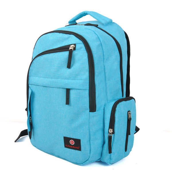 fashion school nylon backpack
