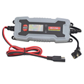 0.8A/3.8A Electric Car Battery Charger 6V/12V Motorcycle Battery Charger